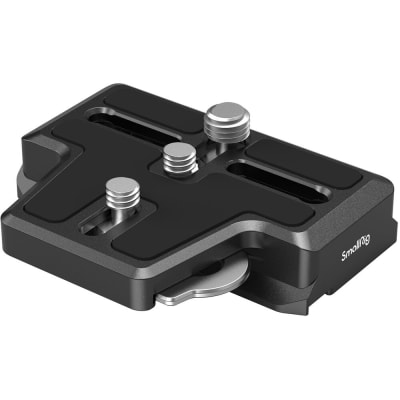 SMALLRIG 3162 EXTENDED ARCA-TYPE QUICK RELEASE PLATE FOR DJI RS 2 / RSC 2