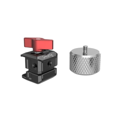 SMALLRIG 2829 COUNTERWEIGHT & MOUNTING CLAMP KIT FOR MOZA AIRCROSS 2