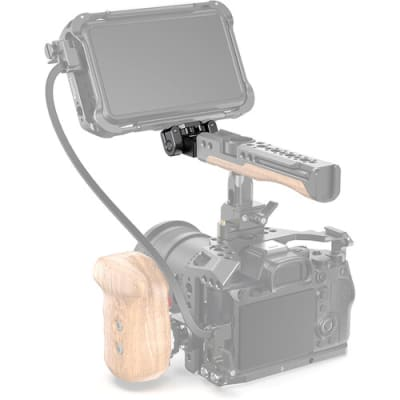 SMALLRIG 2174 ARTICULATING MONITOR MOUNT WITH ARRI LOCATING PINS