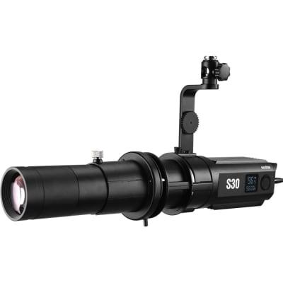 GODOX SA-03 150MM TELEPHOTO OPTICAL LENS
