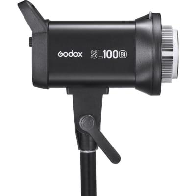 GODOX SL100BI BI-COLOR LED VIDEO LIGHT
