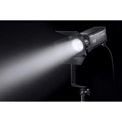 GODOX S60 LED FOCUSING LIGHT