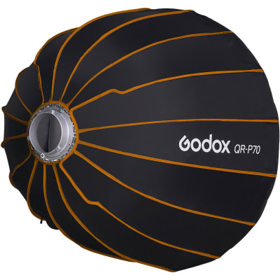 "GODOX P70 PARABOLIC SOFTBOX (27.6"")"