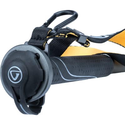 VANGUARD VEO 2 AM-264TR ALUMINUM MONOPOD WITH 3-LEG LOCKING BASE