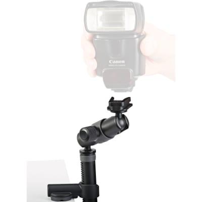 JOBY FLASH CLAMP & LOCKING ARM JB01312-BWW