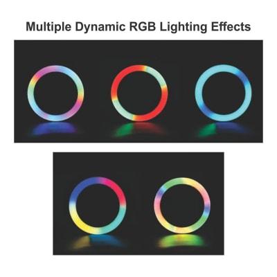 DIGITEK DRL-18 RGB 18 INCHES RING LIGHT