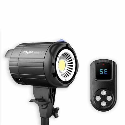 DIGITEK DCL-60W PROFESSIONAL CONTINUOUS LED