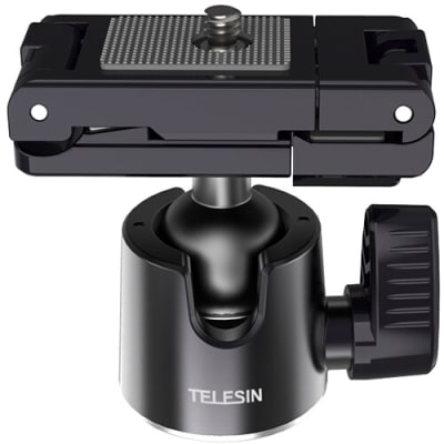 TELESIN TE-TRP-002 OCTOPUS TRIPOD STAND WITH SMARTPHONE HOLDER