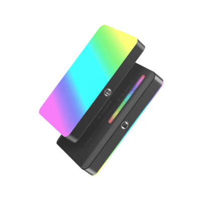 ULANZI 2495 VL120 RGB LED VIDEO LIGHT