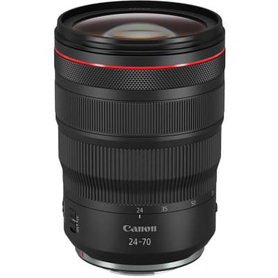 CANON LENS RF 24-70MM F 2.8 L IS USM