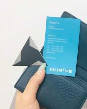 NURVEのコーポレートフレグランスの写真