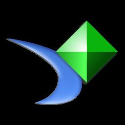 Image of the logo of strapi