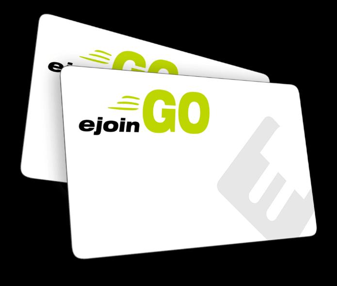 ejoin GO cards