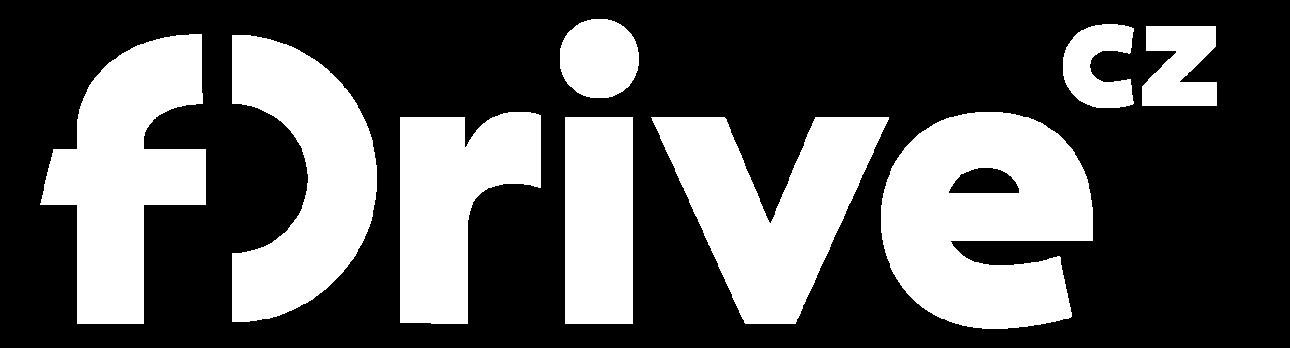 fdrive logo white