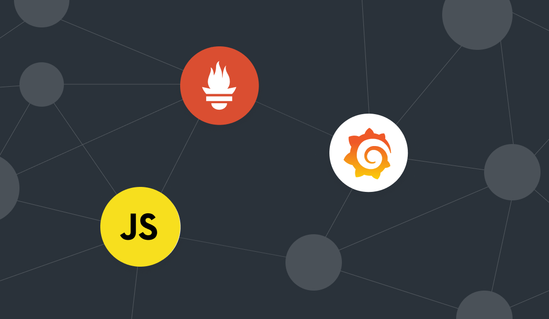 Node.js Application Monitoring with Prometheus and Grafana