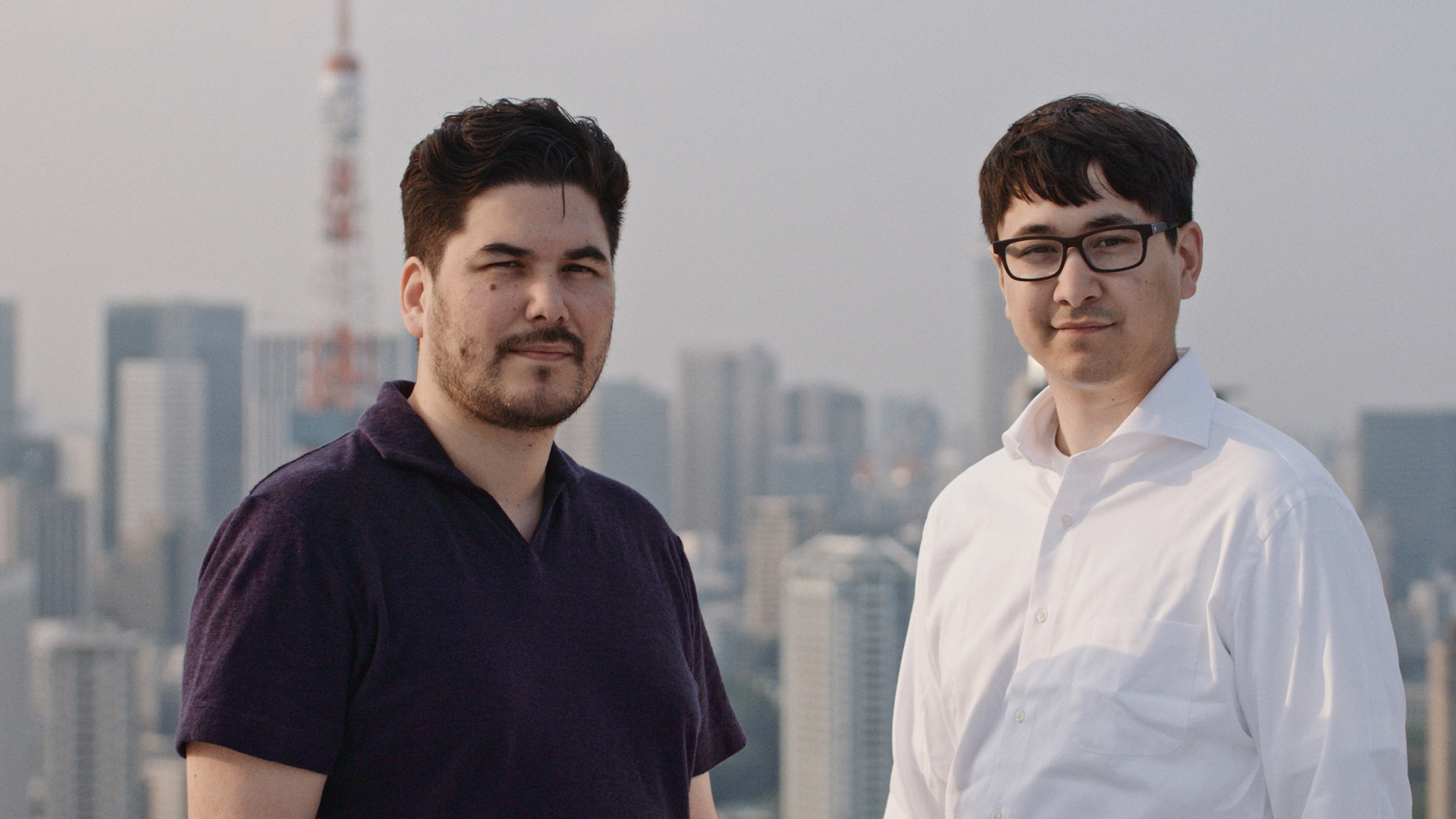 Meet the founders of Coder Society