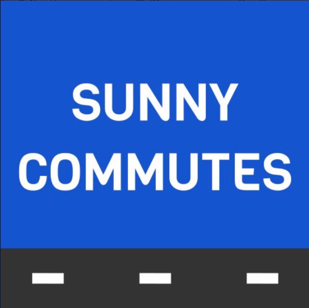 Sunny Commutes Thumbnail
