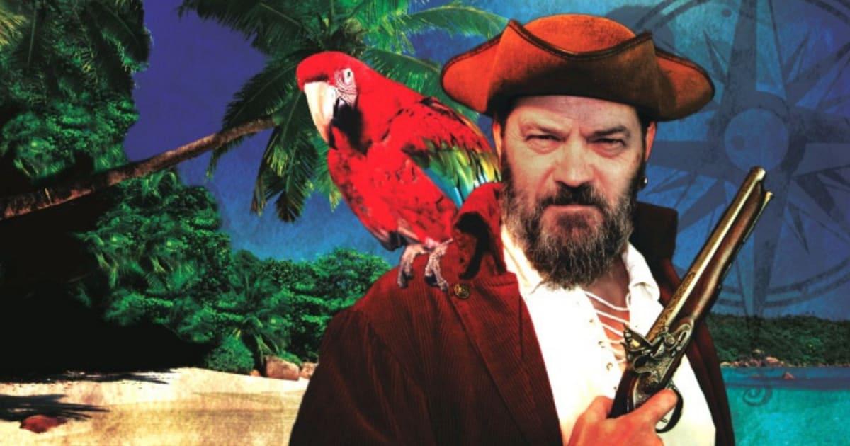 Win Tickets To See Treasure Island At The Savill Garden