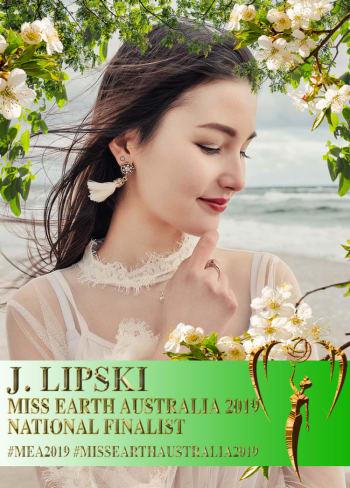 CANDIDATAS A MISS EARTH AUSTRALIA 2019.  FINAL 8 DE SEPTIEMBRE. J_Lipski_nsgmxq