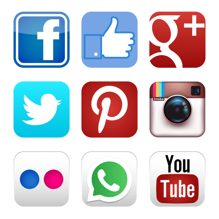 Which social media platform are you?