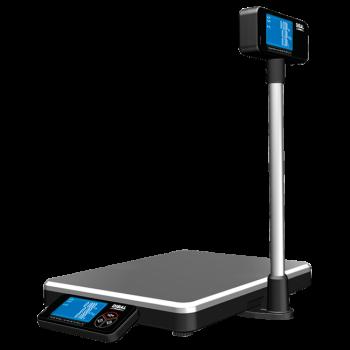 Elektronische weegschaal (zonder printer) | DPOS-400 serie