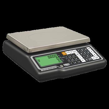 Elektronische weegschaal (zonder printer) | G-325 serie