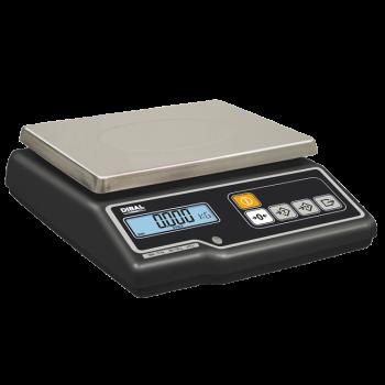 Elektronische weegschaal (zonder printer) | G-305B serie