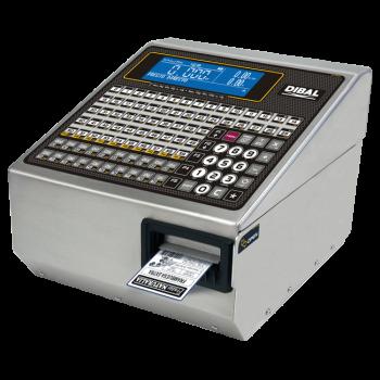 Manuele labelmachine (labels tot 60x150mm) | LP-500 serie