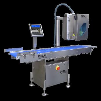 Automatische labelmachine (labels tot 600x500mm) | LS-4000 serie