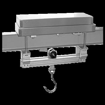 Railbascule met weeghaak | AG1, AI2
