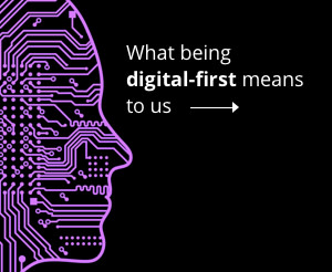 What being digital means to us?