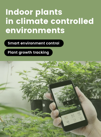codewave agritech casestudy: plant growth tracking iot app, task management and growth analytics