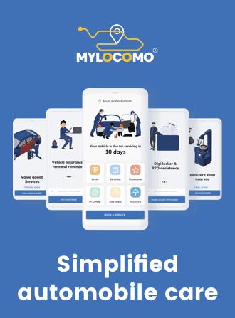 codewave transport digital transformation casestudy: mylocomo