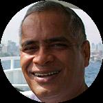vroom founder and CEO - AVR Venkatesa