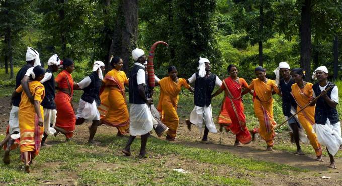 tarba dance