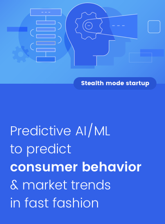 codewave design thinking casestudy: Predictsys - Retail trends in clothing / fashion using AI / ML artificial-intelligence-and-machine-learning