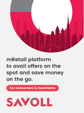codewave design thinking casestudy: Savoll - B2B, B2C Apps for Retailers and Consumers for availing Hyperlocal realtime offers on lifestyle products and services.