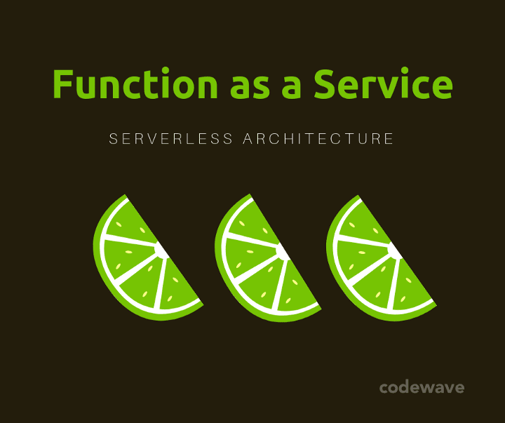 serverless architechture for enterprise application development and deployment app development company bangalore