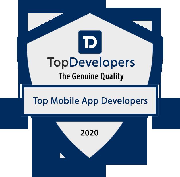codewave top app development company award