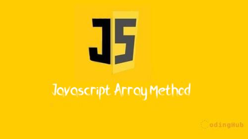 JavaScript Array Methods