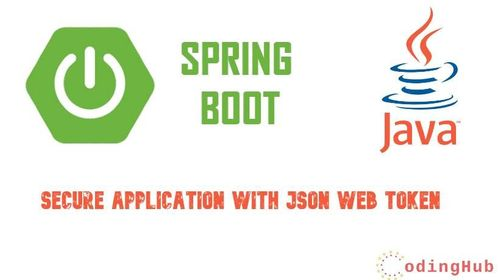 How to implement JWT Authentication in Spring Boot