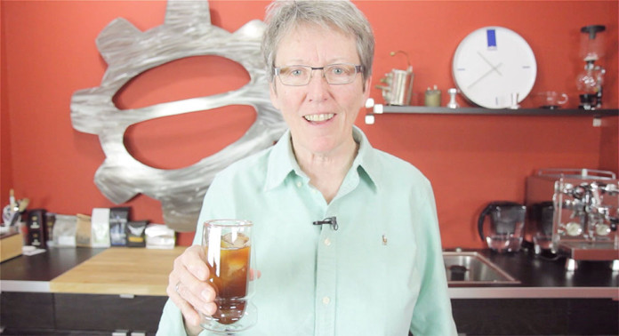 #29 Coffee with Gail – Seattle Coffee Gear
