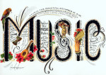 音楽の交流会