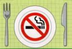 完全禁煙の飲食店が好き♪