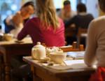 福岡土曜日・日曜日・祝日の昼カフェ会