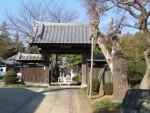 寺社巡り・お散歩の会(関東)