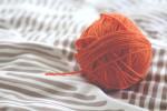編み物が好き