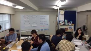 組織管理の基礎(第2回経営学基礎ゼミ)のレポート