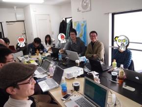 第1回ブロガーミーティング!『イケダハヤトさんに学ぶブログ運営術』 のレポート