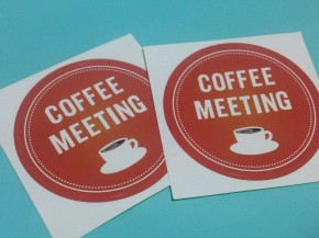 池袋でみんなでコーヒーミーティング!のレポート